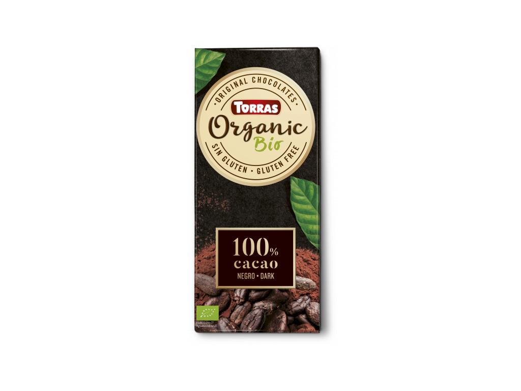 organic 7