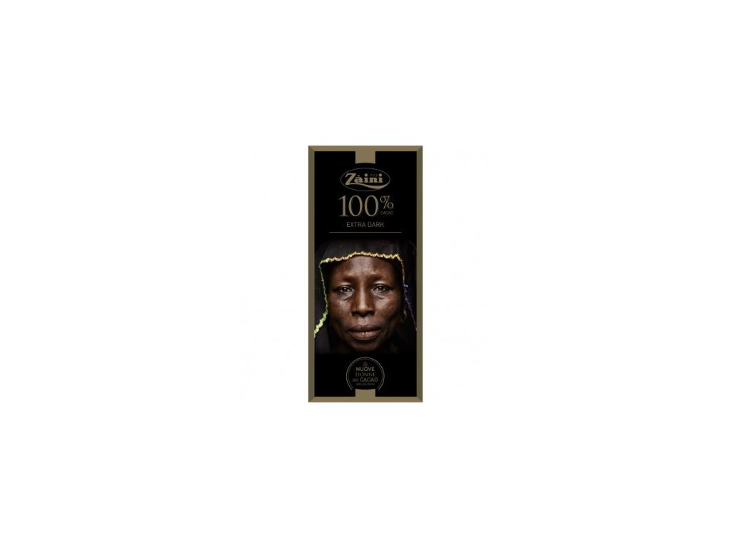 zaini extra dark horka cokolada 100 75g