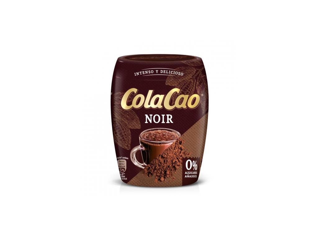 1229 cola cao noire 0 pridaneho cukru 300g