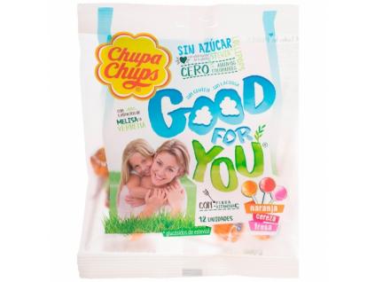 3371 chupa chups good for you bez cukru