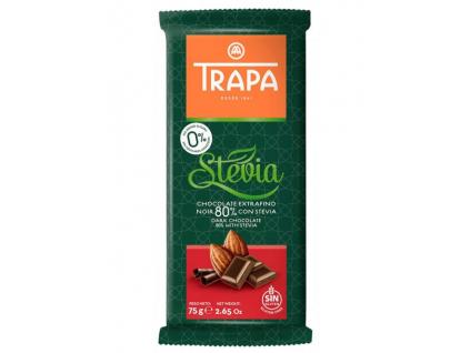 trapa stevia 80%