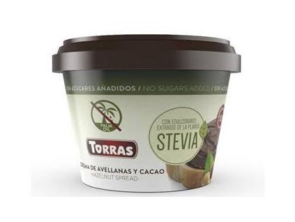 Torras Stevia nutela 200g