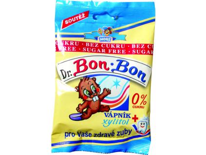 dr bonbon bez cukru