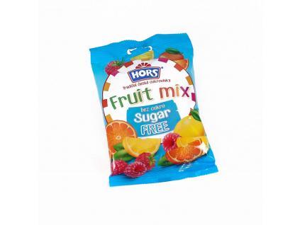 Hors fruit mix bez cukru