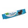 TWINS Kakaové sušienky plnené krémom, bez prídavku cukru 147 g