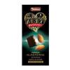 73 chocolate negro zero almendras