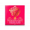 willie s cacao pistachio date 100 horka cokolada bez cukru 50 g