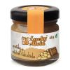 Arašidový krém s mliečnou čokoládou - 40g  (CZ)