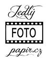 jedlý FOTO papír