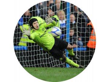 Fotbal - Jedlý obrázek - FT1