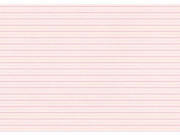 Sugar sheet P36