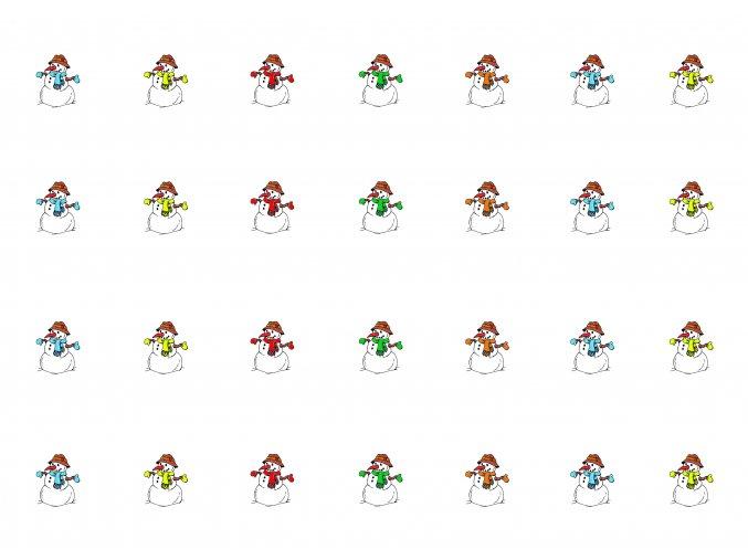 Sněhuláci 1