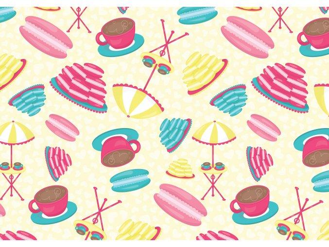Sugar sheet P135