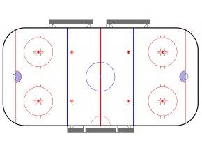 Hokejové hřiště