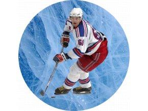 Hokej - Jedlý obrázek - IH1