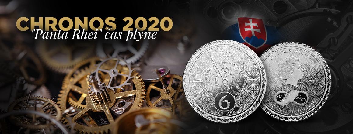 Chronos 2020