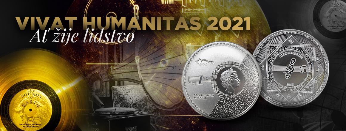 Vivat Humanitas 2021