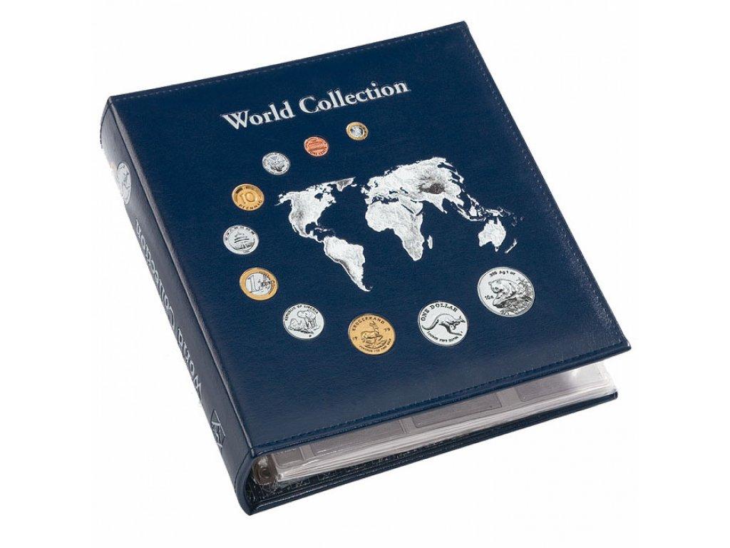 muenzalbum numis world collection 1
