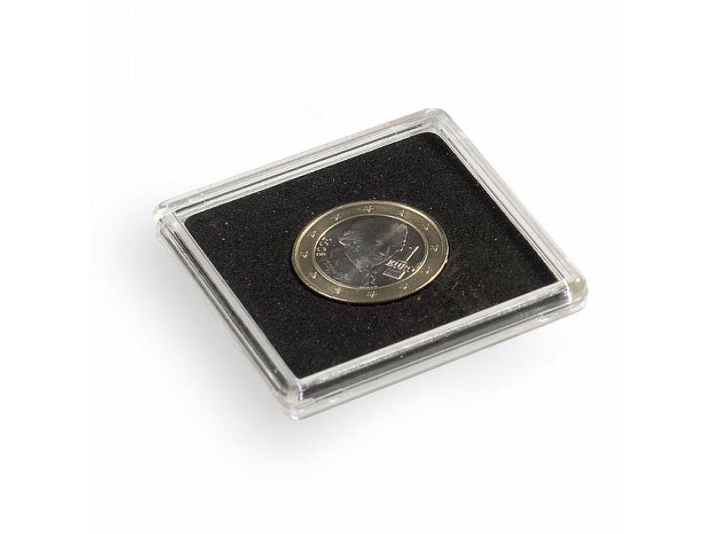 square coin capsules quadrum 1