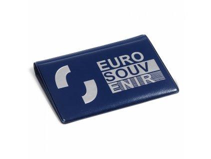 taschenalbum route fuer 40 euro souvenir banknoten