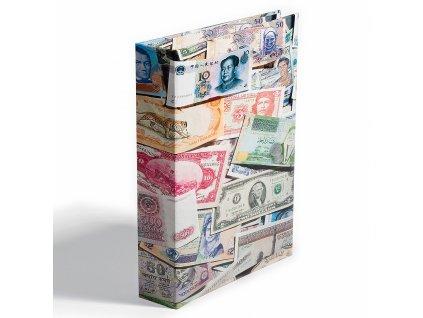 album bills fuer 300 banknoten