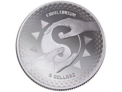 006061 stribrna mince equilibrium tokelau 1oz 2020 01 det