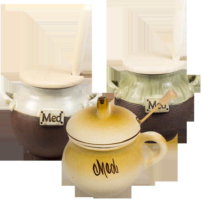 Medník - nádoba na med