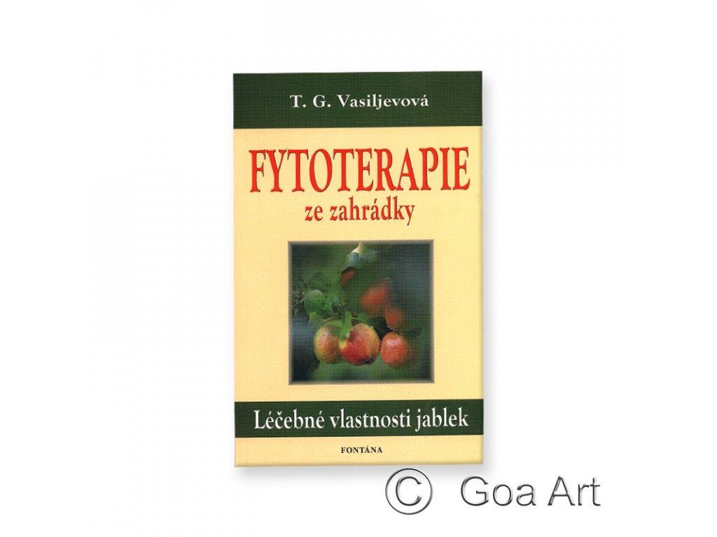 900037 Fytoterapie ze zahradky