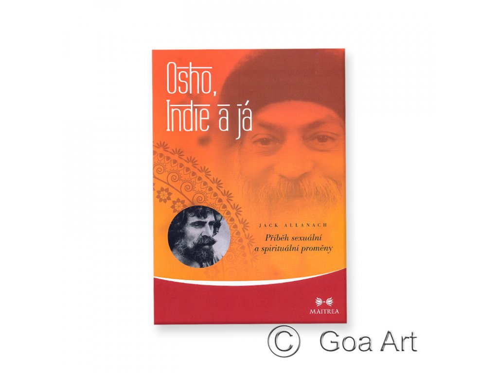 901564 Osho Indie a ja