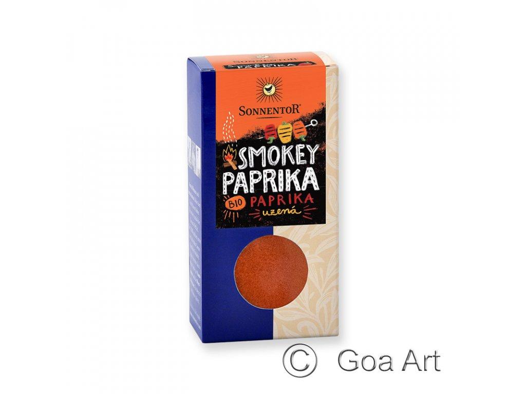 700004 Smokey paprika