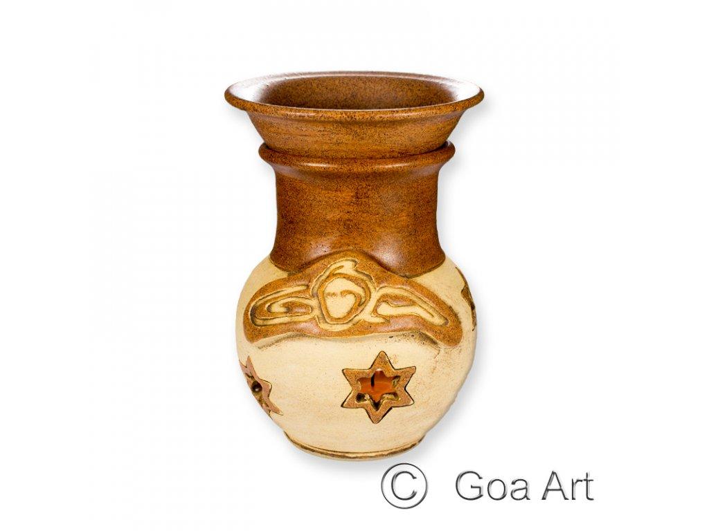 301603 Aromalampa Goa