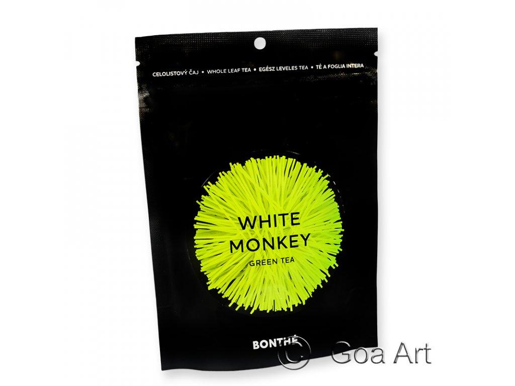 11768 White Monkey
