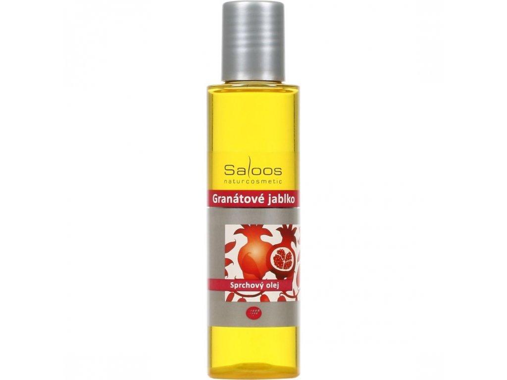 GRANATOVE JABLKO sprchovy olej