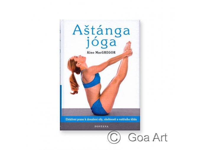 902188 Astanga joga