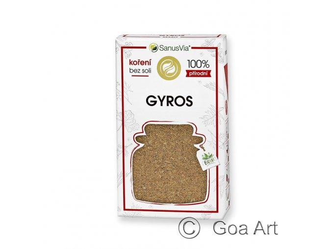 701155 Gyros