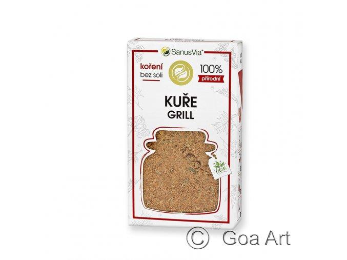 701165 Kurca grill