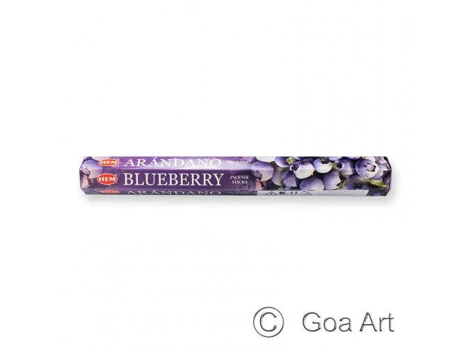 502656 Blueberry