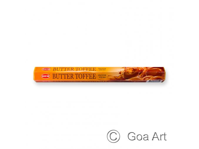 502324 Butter Toffee