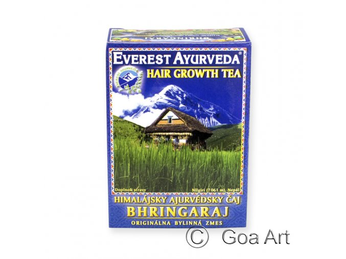 12133 Bhringaraj