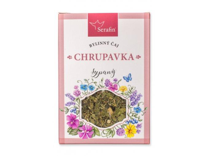 Artróza  bylinný čaj
