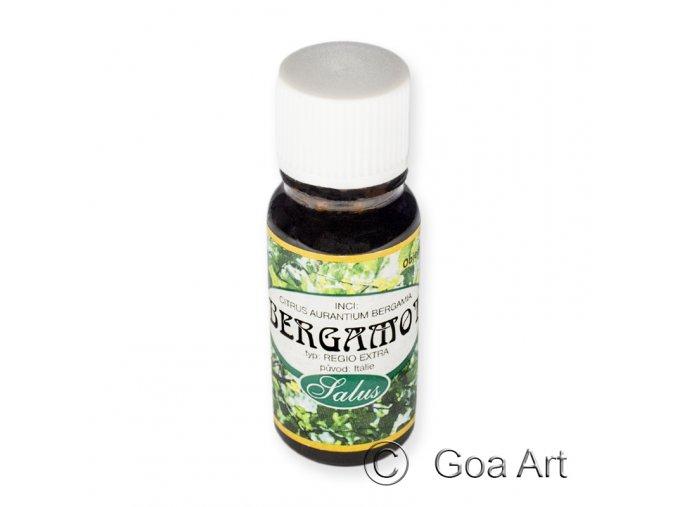 400113 Bergamot