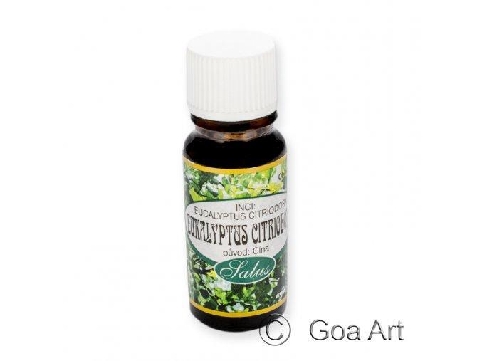 400119 Eukaliptus citriodora