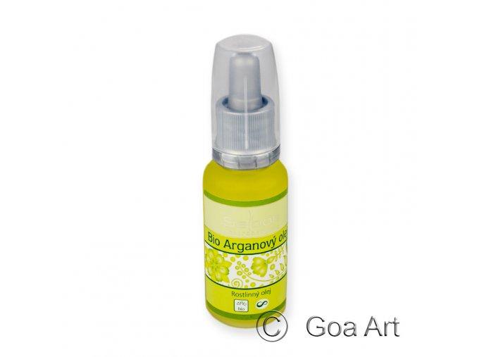 400547 Olej arganovy