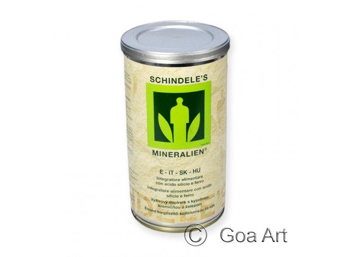 700261 Schindeleho mineraly 400g