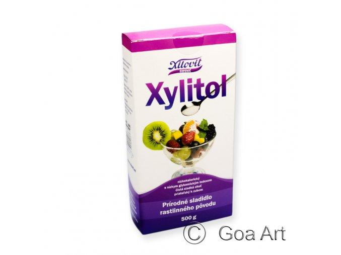 700485 Xilitol krystalovy