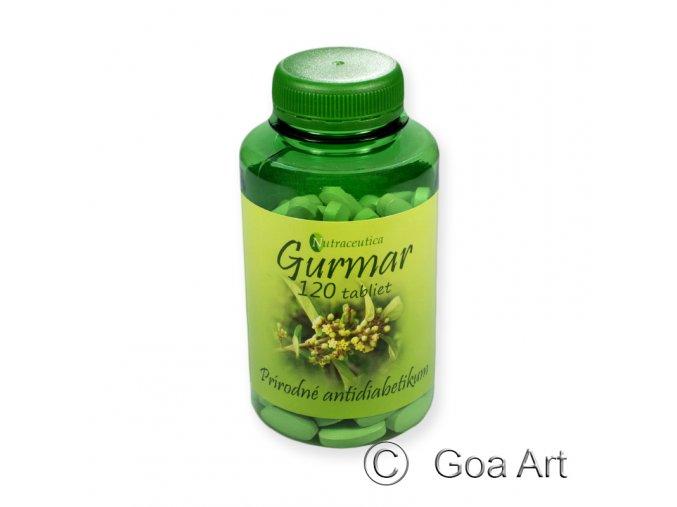700779 Gurmar tablety