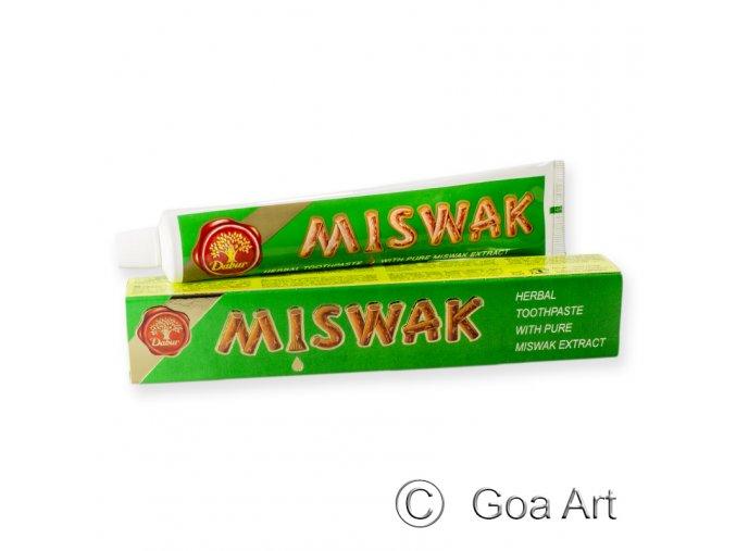 700806 Zubna pasta Herbal Miswak