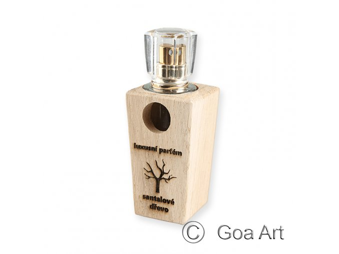 401742 Luxusny parfem santalove drevo