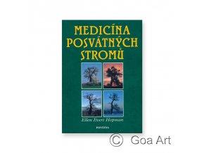 900773 Medicina posvatnych stromu