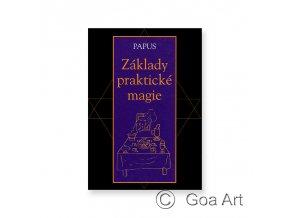 900525 Zaklady prakticke magie